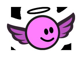 Ruby Tarot logo